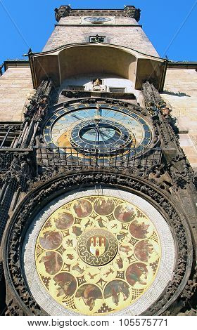 Astronomical Clock (Orloj)