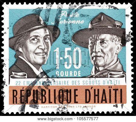 Haiti 1962
