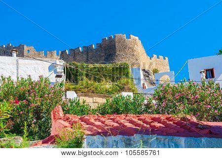 Greece Trip 2015, Rhodos Island, Lindos,