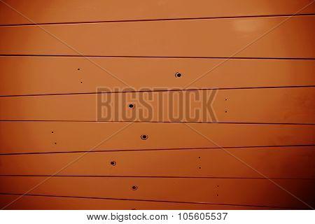 Brown Lath Boards