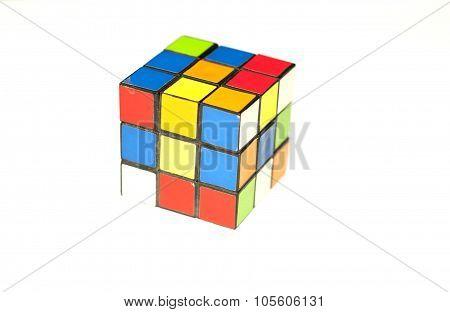 Rubik'sCube