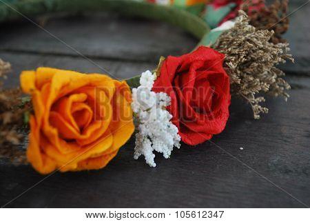 Diadem Flower