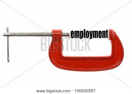 Smaller Employment