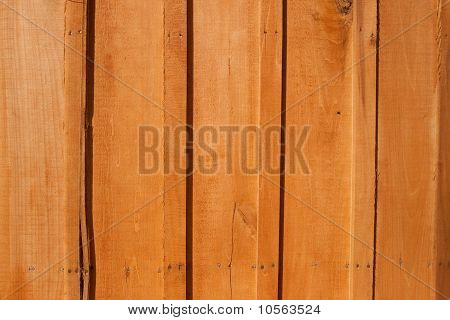 Old Rustic Wood Planks Texture