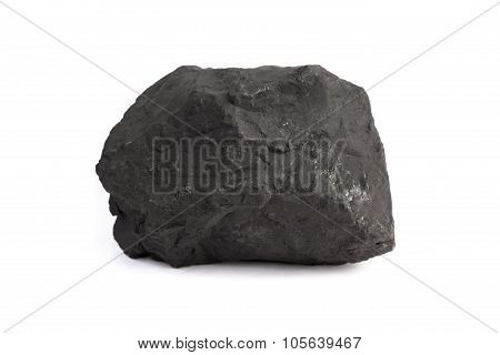 Schungite Mineral