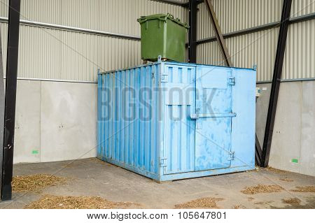Waste Separation