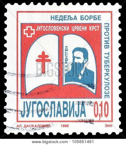 Yugoslavia 1995