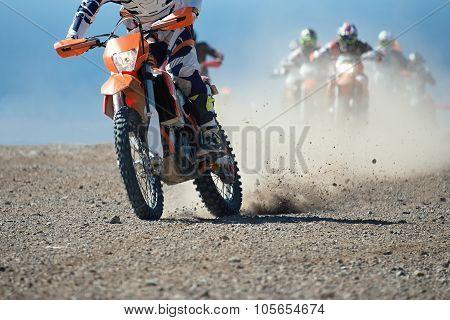 motocross sport