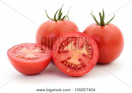 Three Tomatoes.