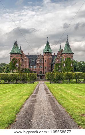 Trolleholm Castle