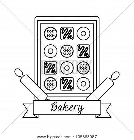 Baker Service design