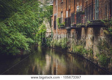 Exeter riverside homes