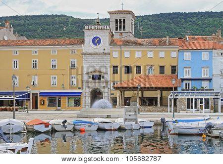 Croatia Cres