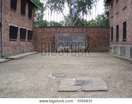 Death Court Yard