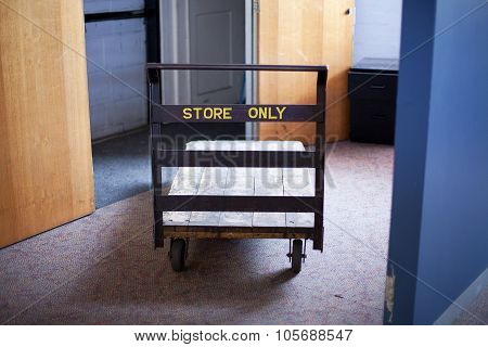 Freight Trolley