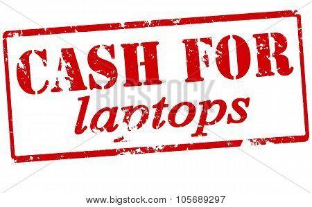 Cash For Laptops