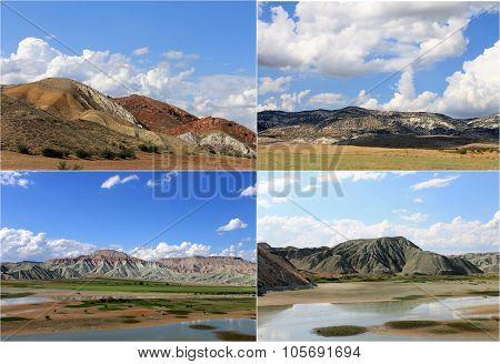 Attractions Turkey Nalihan countryside