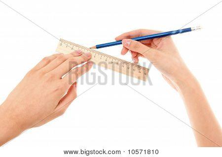 Escova para desenho