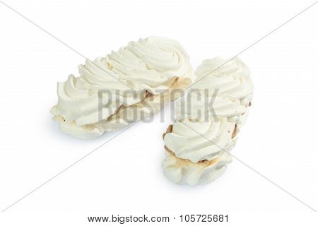 Stuffed Cream puff