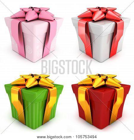 Four Gift