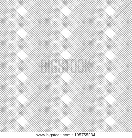 Pattern-geometric-gray