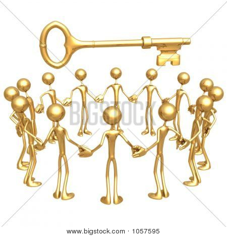 Group Key