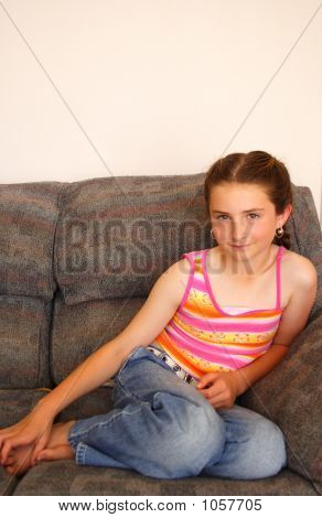 Sitting Couch