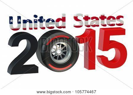 Usa Race 2015
