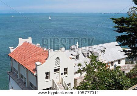 Residential Apartments At Alcatraz