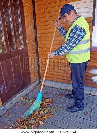 Janitor 2