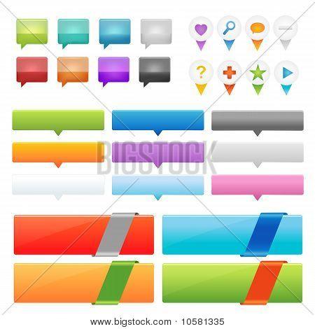 Web Design Frame