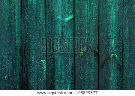 Background From Green Boards