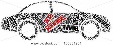 Diesel Scandal.