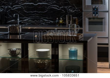Luxury Bespoke Kitchen
