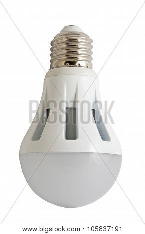 LED energy saving bulb.