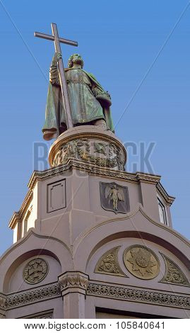 Monument Of St. Vladimir