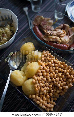 Galician Stew