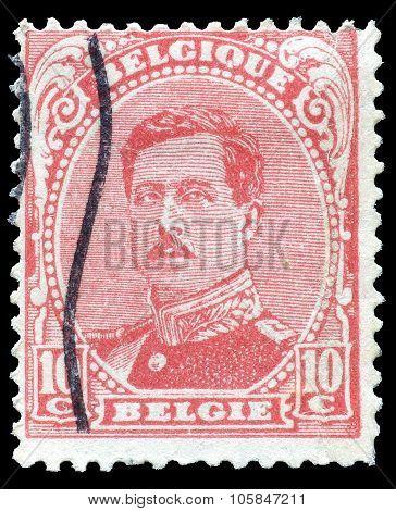 Belgium 1915