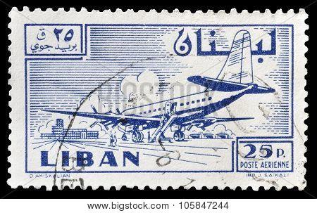 Lebanon 1959