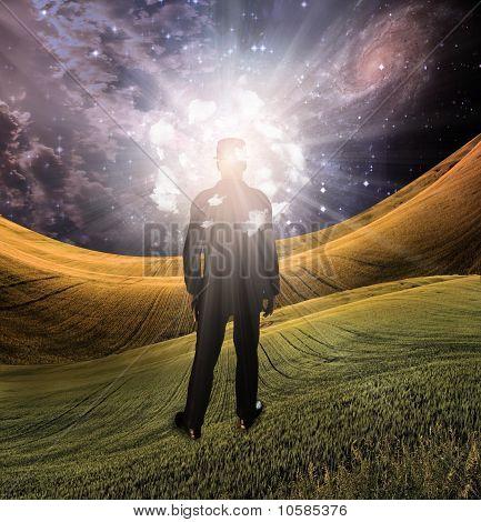 Luz de la mente