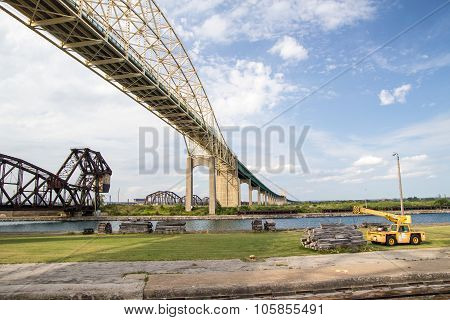 Sault Ste. Marie International Bridge
