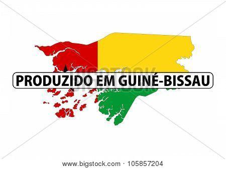 Made In Guinea Bissau