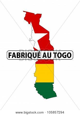 Made In Togo