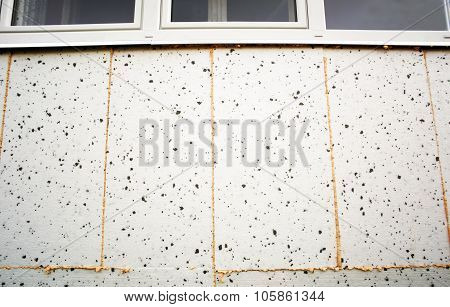 Polyurethane Insulation Foam Between Window And Wall