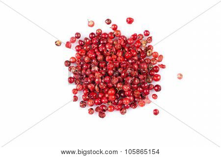 Pepper Red Peppercorns