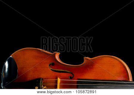 Fiddle' Waist