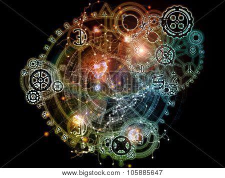 Gears Of Astrology