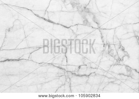 White marble patterned texture background. marble of Thailand, abstract natural marble black and whi