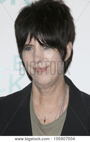 LOS ANGELES - OCT 21:  Diane Warren at the