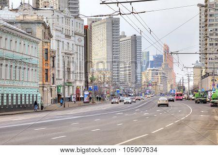 Street Arbat